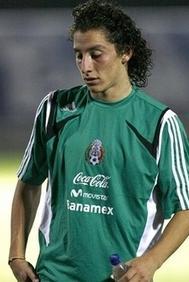Андрес Гуардадо, фото АР