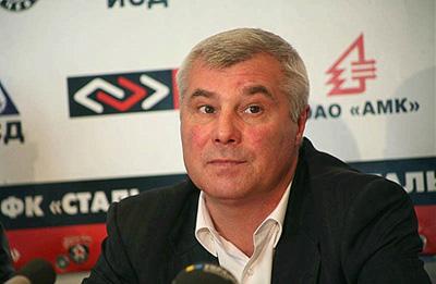 Анатолий Васильевич Демьяненко, www.fcdynamo.kiev.ua