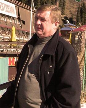 Владимир Бессонов, liter.kz