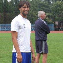 Горан Саблич, uefa.com