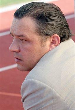 Александр Косевич, zarya-lugansk.com