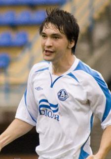 Андрей Русол, фото fcdnipro.dp.ua