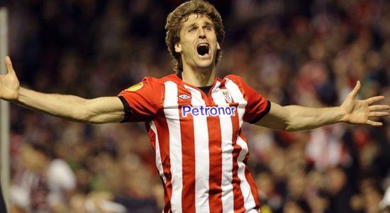 Фернандо Льоренте, фото uefa.com