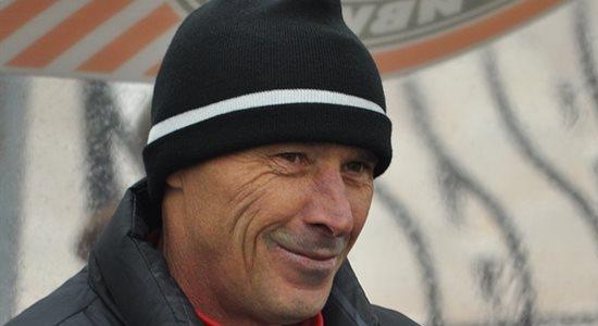 Олег Таран, фото Евгения Анистрата, Football.ua