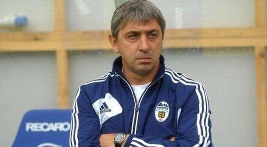 Александр Севидов, фото fcgoverla.uz.ua