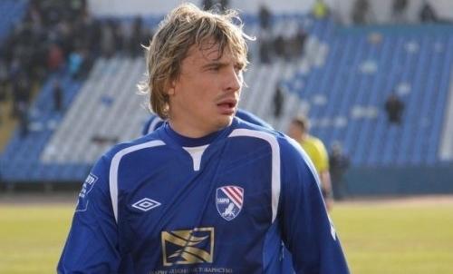 Максим Калиниченко, фото sctavriya.com