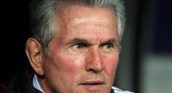 Юпп Хайнкес, фото london24.com