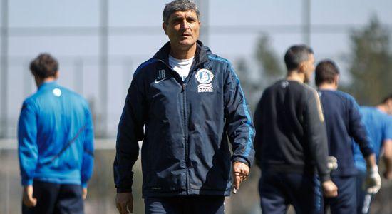 Хуанде Рамос, фото fcdnipro.ua