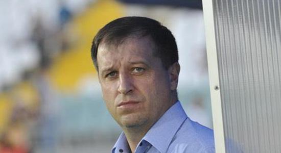 Юрий Вернидуб, фото Алексея Ковалева, Football.ua