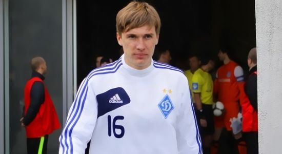 Сергей Сидорчук, фото vk.com