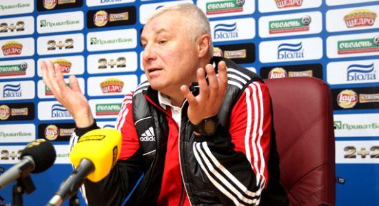 Анатолий Демьяненко, фото fcvolyn.net