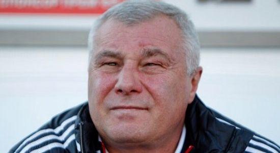 Анатолий Демьяненко, фото fcdnipro.ua