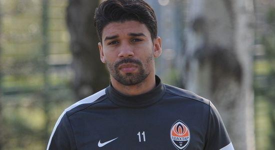 Эдуардо, фото shakhtar.com