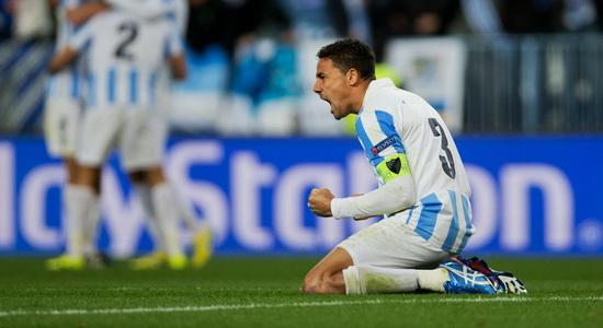Велигтон забил решающий мяч, фото Getty Images