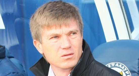 Юрий Максимов, фото metallurg.donetsk.ua
