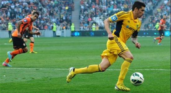 Хосе Соса, фото Football.ua