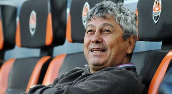 Мирча Луческу, фото Football.ua