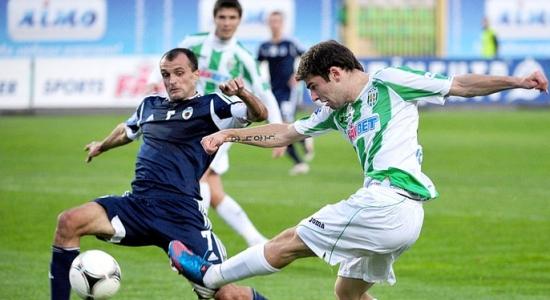 Фото fckarpaty.lviv.ua