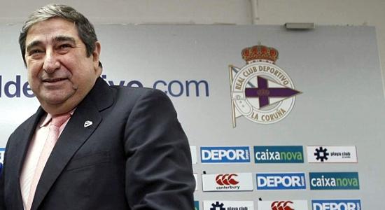 Аугусто Лендойро, periodistadigital.com