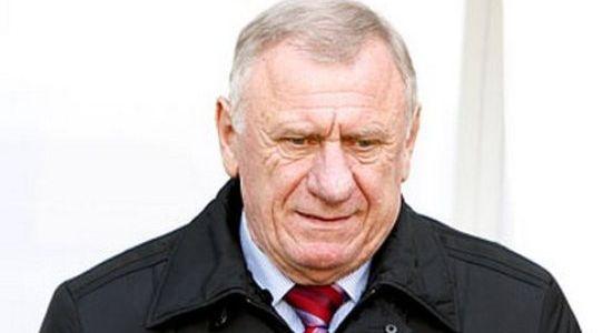 Юрий Дячук-Ставицкий, фото fckarpaty.lviv.ua