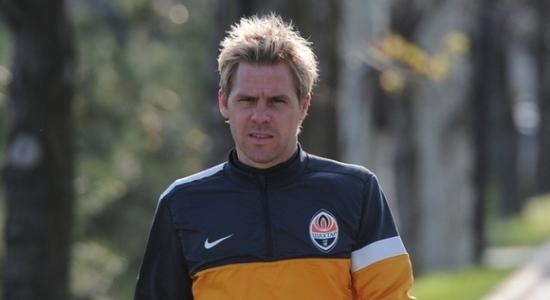 Томаш Хюбшман, фото shakhtar.com