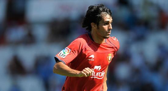На счету Аррибаса единственный гол, фото Getty Images