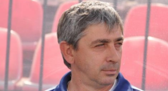 Александр Севидов, фото Football.ua