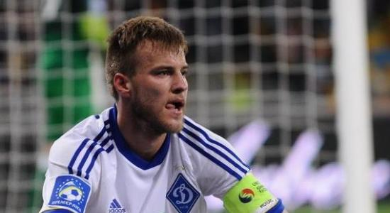 (с) Илья Хохлов Football.ua