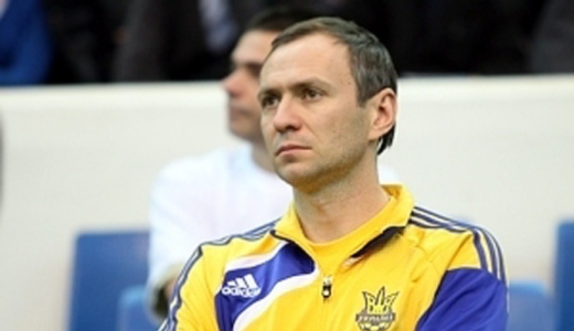 Александр Головко, фото ffu.org.ua