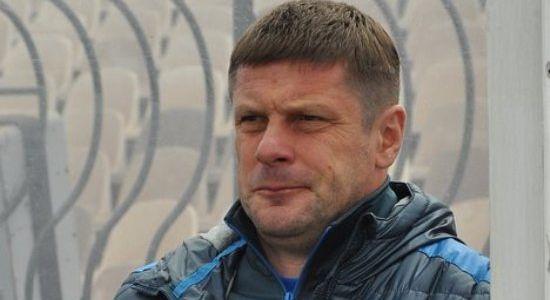 Олег Лужный, фото Евгений Анистрат, Football.ua