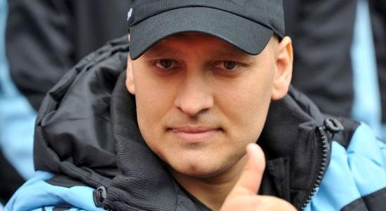 Стильян Петров, birminghammail.co.uk