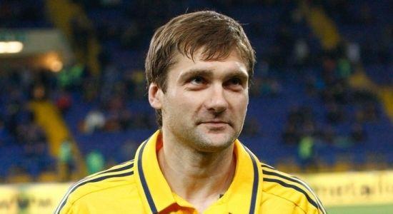 Олег Шелаев, фото metalist.ua