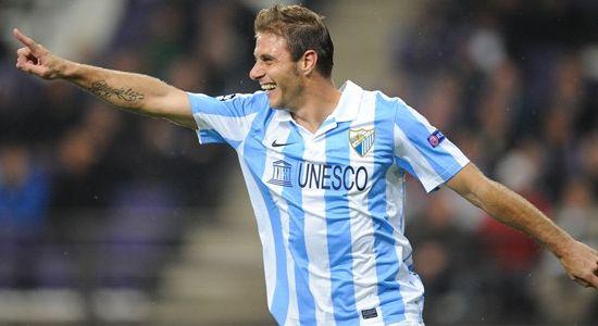 Хоакин, фото forzaitalianfootball.com