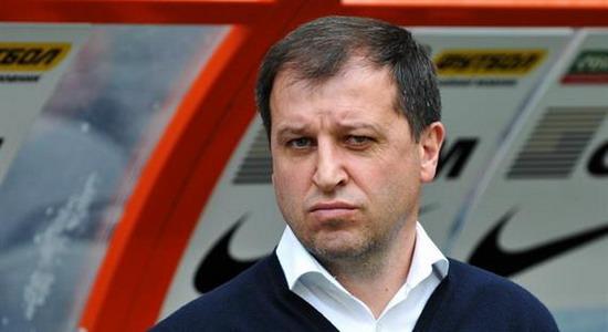 Юрий Вернидуб, (с) Михаил Масловский Football.ua