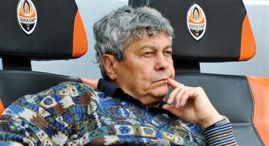Мирча Луческу, (с) Михаил Масловский, Football.ua