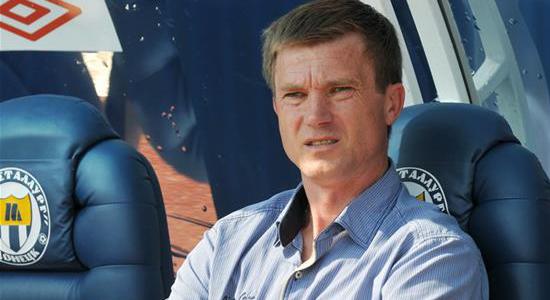 Юрий Максимов, фото Михаила Масловского, Football.ua