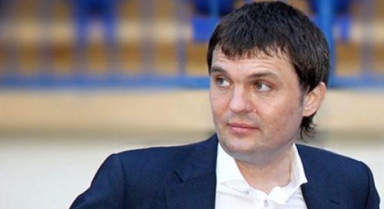 Евгений Красников, фото metalist.ua