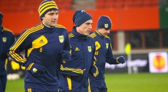 фото Николая Брынзы, Football.u