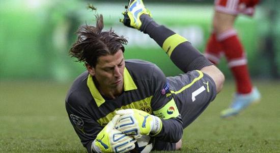 Роман Вайденфеллер, goal.com