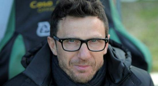 Эусебио Ди Франческо, фото Getty Images