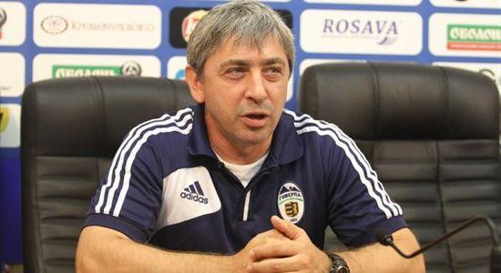 Александр Севидов, фото Олег Дубина, Football.ua