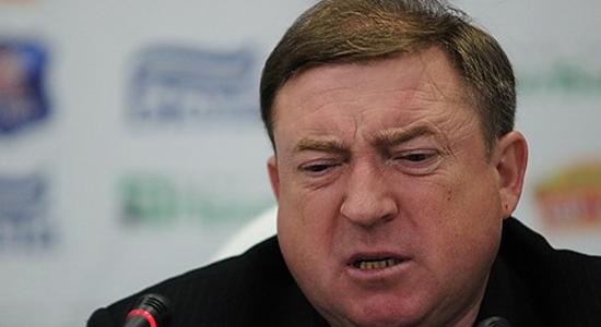 Вячеслав Грозный, фото из архива Football.ua