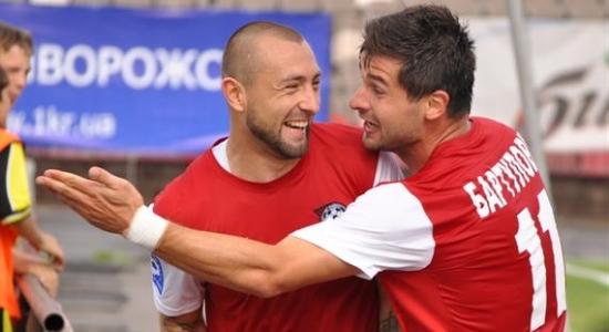 Антонов воссоединится с Бартуловичем в Карпатах, Football.ua