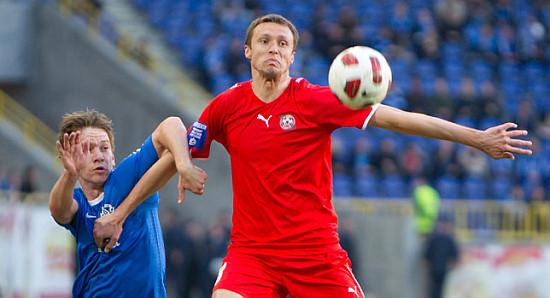 Вячеслав Сердюк, fcarsenal.com.ua
