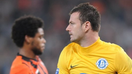 Ян Лаштувка, фото Football.ua