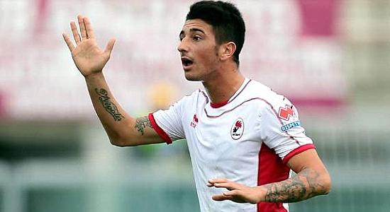 Никола Белломо, calcioline.com