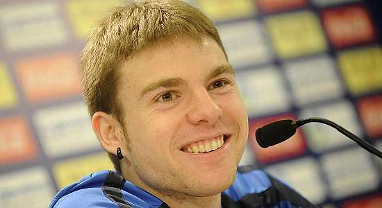 Асьер Ильярраменди, insidespanishfootball.com