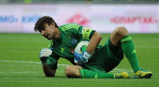 Александр Шовковский, фото Илья Хохлов, Football.ua