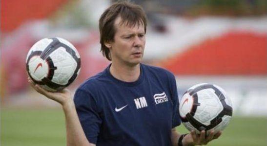 Николай Медин, фото fcdnipro.ua