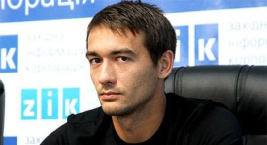 Константин Кравченко, sport-express.ua